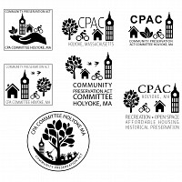 90 Logo ideas for Holyoke CPAC